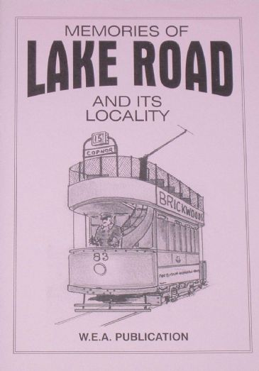 Memories of Lake Road (Portsmouth) and it's Locality